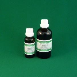 Water-soluble Fenugreek liquid