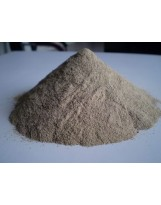 Kelp powder extract