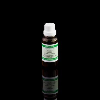 Essential oil Clove leaf