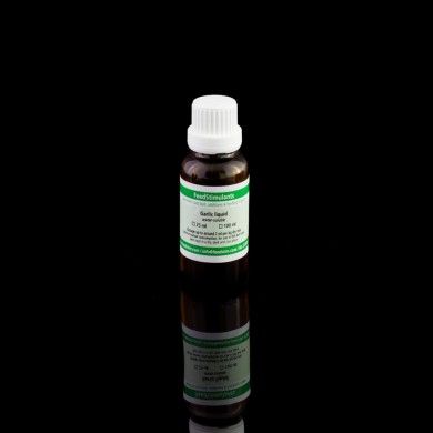 Water-soluble Garlic liquid