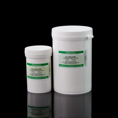 Lecithin powder, water soluble